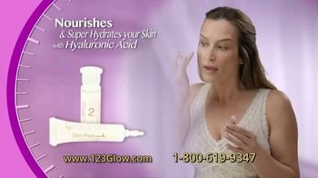 123 Glow TV Spot, 'What Every Woman Wants' - 4 commercial airings