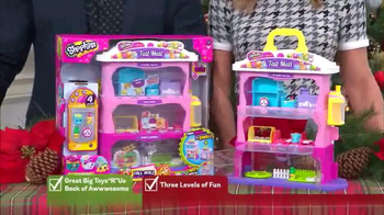 Toys R Us TV Spot, 'Hallmark Channel: Home & Family How-To Moment' - Thumbnail 1