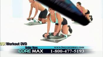 Core Max TV Spot, 'Brand New Body' Featuring Adriana Martin - Thumbnail 7