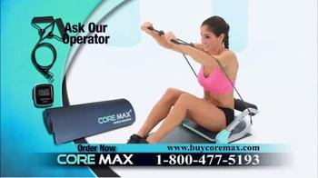Core Max TV Spot, 'Brand New Body' Featuring Adriana Martin - Thumbnail 9