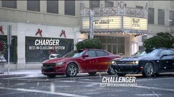 Dodge Big Finish Event TV Spot, 'Race' Song by Trans-Siberian Orchestra - 135 commercial airings