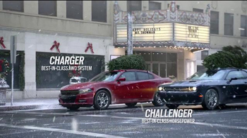 Dodge Big Finish Event TV Spot, 'Race' Song by Trans-Siberian Orchestra