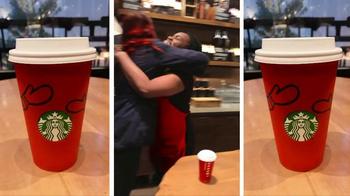 Starbucks TV Spot, 'Holiday Craft: Quellei's Story' - Thumbnail 2