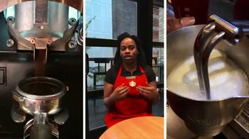Starbucks TV Spot, 'Holiday Craft: Quellei's Story' - Thumbnail 4