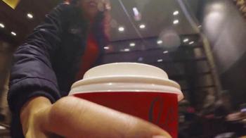 Starbucks TV Spot, 'Holiday Craft: Quellei's Story' - Thumbnail 5