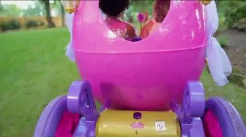 Dynacraft TV Spot, 'Fun on Wheels' - 8 commercial airings