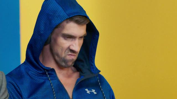 Intel 7th Gen Core Processor TV Spot, '#PhelpsFace' Feat. Michael Phelps - Thumbnail 1