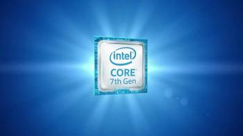 Intel 7th Gen Core Processor TV Spot, '#PhelpsFace' Feat. Michael Phelps - Thumbnail 6