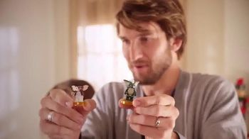 LEGO Dimensions Starter Pack TV Spot, 'Holiday' - 263 commercial airings