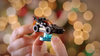 LEGO Dimensions Starter Pack TV Spot, 'Holiday' - Thumbnail 3