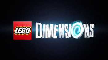 LEGO Dimensions Starter Pack TV Spot, 'Holiday' - Thumbnail 7