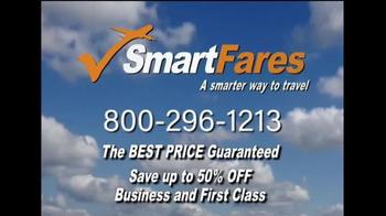 SmartFares TV Spot, 'Save Money on Flights' - Thumbnail 8
