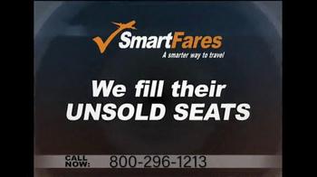 SmartFares TV Spot, 'Save Money on Flights' - Thumbnail 4