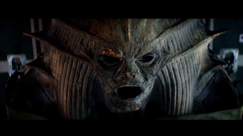 The Mummy - Alternate Trailer 1