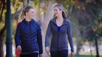 Musselman's TV Spot, 'Stay Healthy On-the-Go' Ft. Carly Donowick, Erin Reed - Thumbnail 1