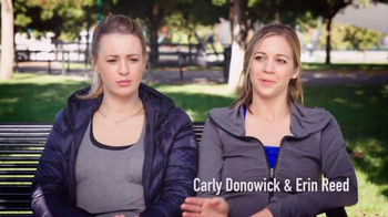 Musselman's TV Spot, 'Stay Healthy On-the-Go' Ft. Carly Donowick, Erin Reed - Thumbnail 2