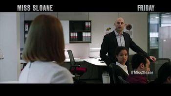 Miss Sloane - Alternate Trailer 15
