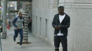 VISA Checkout TV Spot, 'One Step Ahead' Feat. Antonio Brown, Malcolm Butler - Thumbnail 5