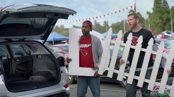2016 Hyundai Tucson TV Spot, 'D-Gate: We Don't Judge' - Thumbnail 7