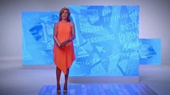 The More You Know TV Spot, 'Digital Literacy' Featuring Hoda Kotb - 1 commercial airings
