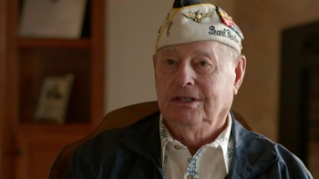 Pearl Harbor: Lou Conter thumbnail