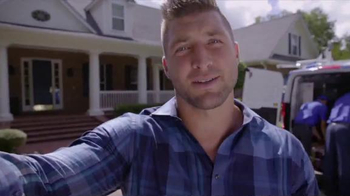 ARS Rescue Rooter TV Spot, 'Working Hard & Changing Lives' Feat. Tim Tebow