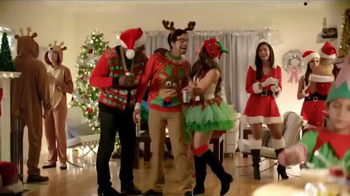 Party City TV Spot, 'Throw A Party City Party: Christmas Accessories' - Thumbnail 4