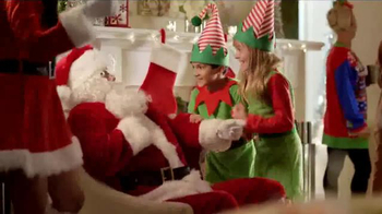 Party City TV Spot, 'Throw A Party City Party: Christmas Accessories' - Thumbnail 5