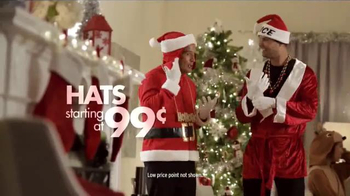 Party City TV Spot, 'Throw A Party City Party: Christmas Accessories' - Thumbnail 6