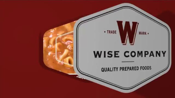 Wise Company TV Spot, 'Rely On Wise' Featuring Brian Brawdy - Thumbnail 5