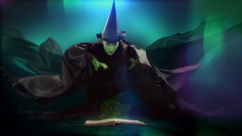 Wicked: Elphaba thumbnail