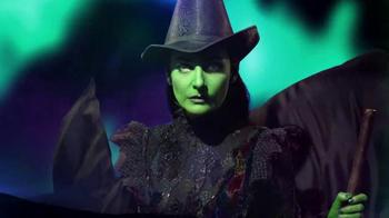 The Nederlander Organization TV Spot, 'Wicked: Elphaba' - Thumbnail 7