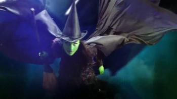 The Nederlander Organization TV Spot, 'Wicked: Elphaba' - Thumbnail 8