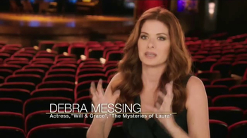 Meaningful Beauty Ultra TV Spot, 'Treatment Trio' Featuring Cindy Crawford - Thumbnail 3