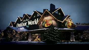 Bass Pro Shops Countdown to Christmas Sale TV Spot, 'Flannel & RC Truck' - Thumbnail 1