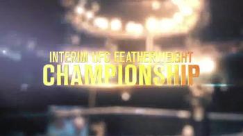 Pay-Per-View TV Spot, 'UFC 206: Get Crazy ' - Thumbnail 1