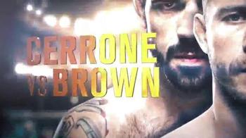 Pay-Per-View TV Spot, 'UFC 206: Get Crazy ' - Thumbnail 5