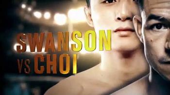 Pay-Per-View TV Spot, 'UFC 206: Get Crazy ' - Thumbnail 6