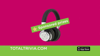 Total Trivia TV Spot, 'Win Real Prizes by Playing Trivia' - Thumbnail 6