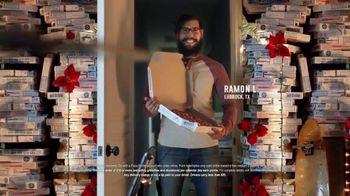 Domino's Piece of the Pie Rewards TV Spot, 'Superfans'