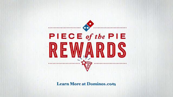 Domino's Piece of the Pie Rewards TV Spot, 'Superfans' - Thumbnail 9