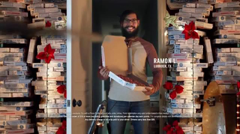 Domino's Piece of the Pie Rewards TV Spot, 'Superfans' - 23185 commercial airings