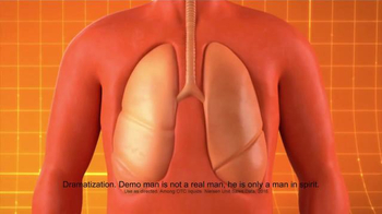 Delsym TV Spot, 'Controlling Your Cough' - Thumbnail 3