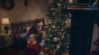 Amazon Echo Dot TV Spot, 'Alexa Moments: Santa Lights'