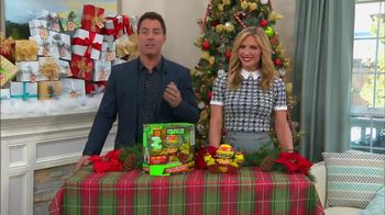 Toys R Us TV Spot, 'Hallmark Channel: How-To Moment' - 1 commercial airings