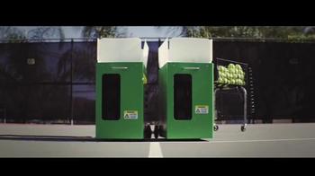 Cytosport Muscle Milk TV Spot, 'Lean On Me: Tennis' - Thumbnail 1