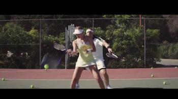 Cytosport Muscle Milk TV Spot, 'Lean On Me: Tennis' - Thumbnail 4