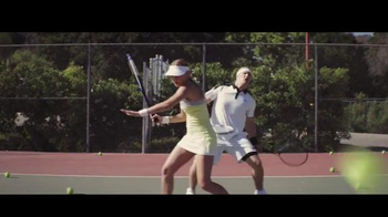 Cytosport Muscle Milk TV Spot, 'Lean On Me: Tennis' - Thumbnail 5