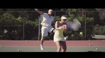 Cytosport Muscle Milk TV Spot, 'Lean On Me: Tennis' - Thumbnail 6
