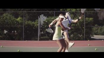Cytosport Muscle Milk TV Spot, 'Lean On Me: Tennis' - Thumbnail 7